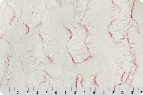 Carnation Frosted Hide