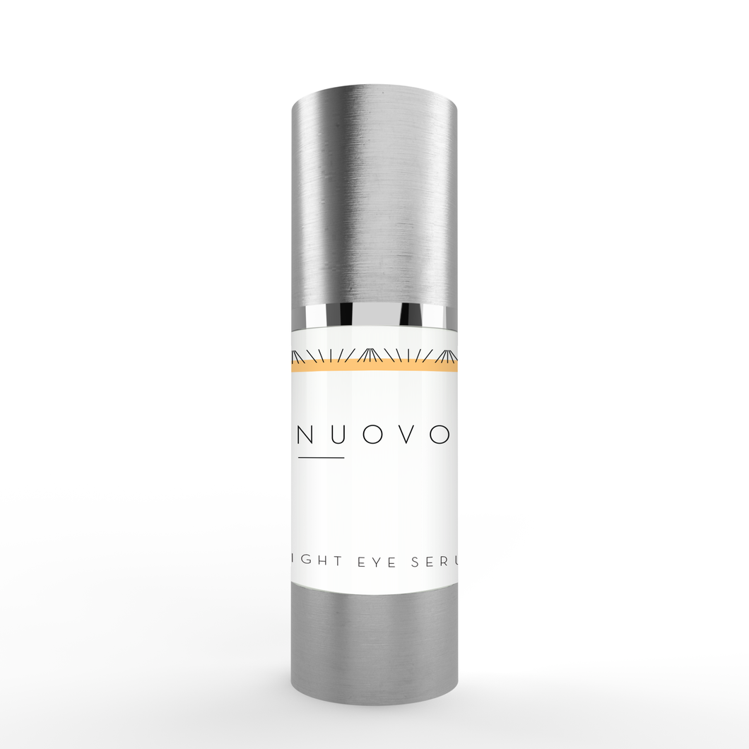 Nuovo Bright Eye Serum
