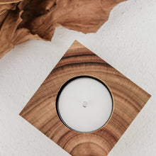 Load image into Gallery viewer, Camphor Laurel Candle Holder