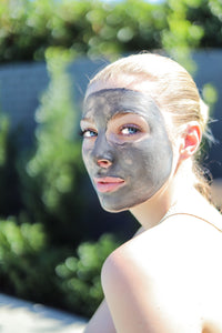 'Face the Music' Mud & Clay Face Mask