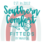 Southern Comfort Fitteds