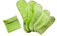 LIME SET OF 5 (XS-XL) ALL 5 SIZES