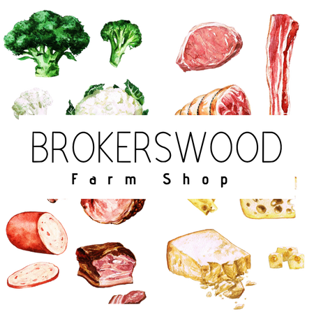 Brokerswood Farm Shop