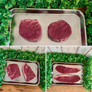 Beef Classic Steak Bundle