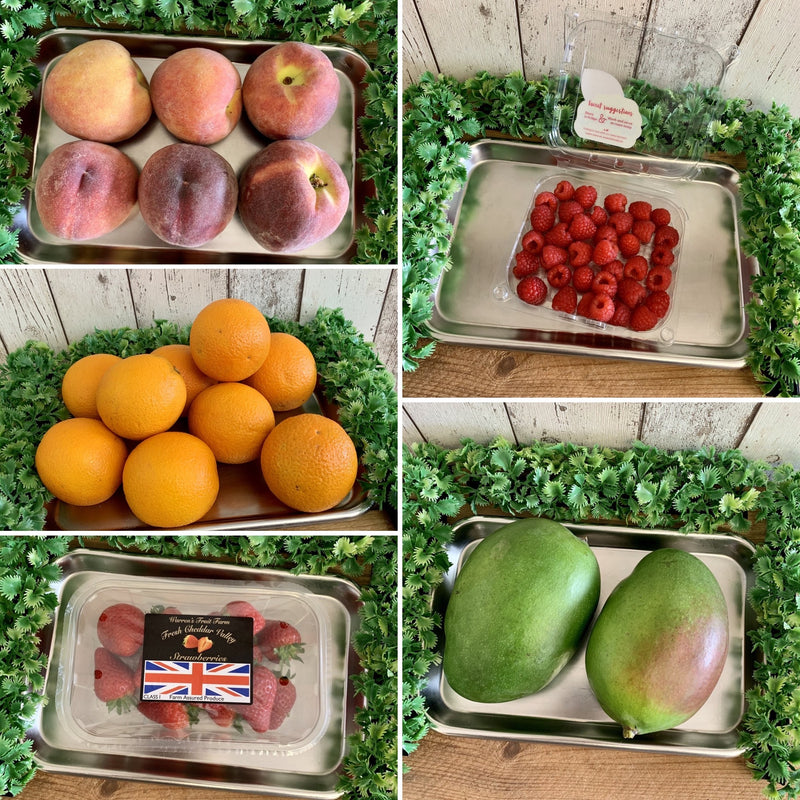 Variety Fruit Bundle