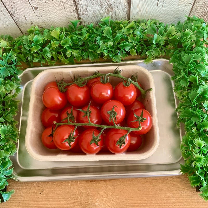 Tomato Cherry On Vine 500g