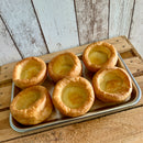 Yorkshire Pudding 8 Pack