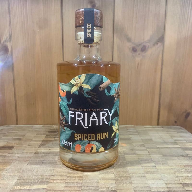 Friary Local Rums