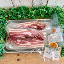 Sandridge Farm Streaky Bacon