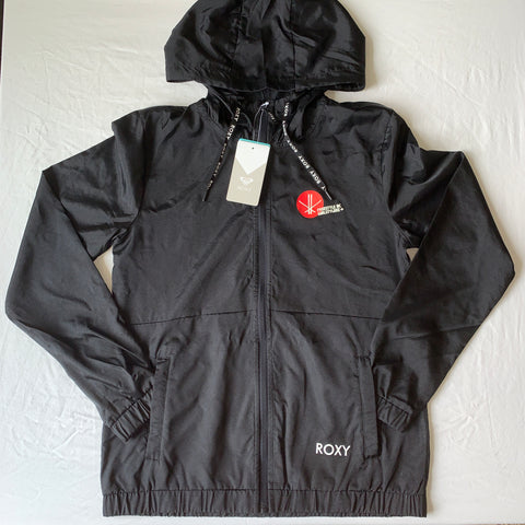 LADIES - Roxy On Hold Wind Breaker