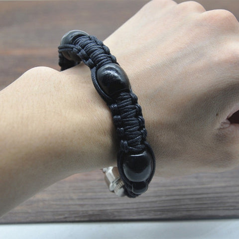 Bracelet Smoking Pipe