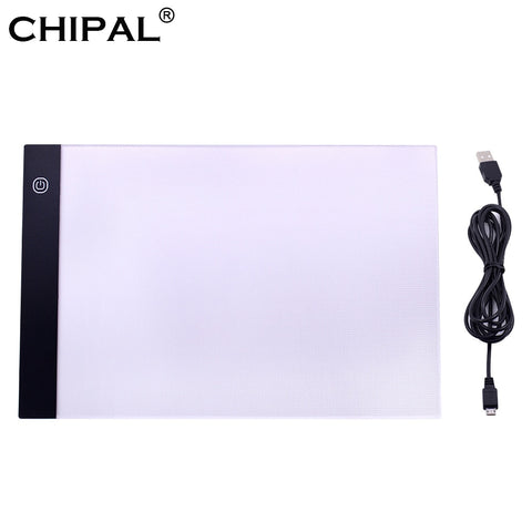 A4 Digital Drawing Tablet