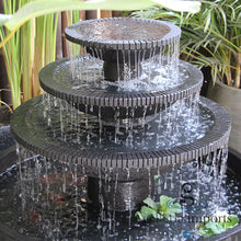 Load image into Gallery viewer, AQUA FALLS FOUNTAIN