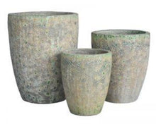 Load image into Gallery viewer, Ancient Snake Skin Crucible Pot 3 sizes