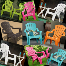 Load image into Gallery viewer, Chair Adirondack Replica Italia