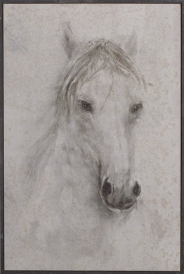 Painting Horse 60x90cm