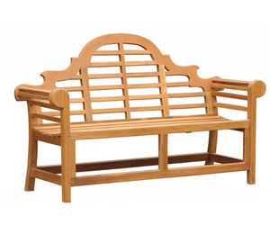 GRAND CAYMAN Teak Bench 3 sizes