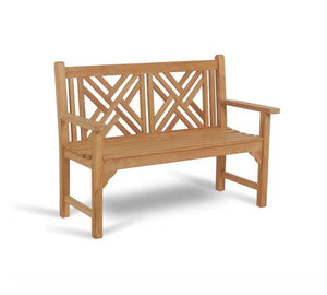 MADAGASCAR Teak Garden Bench 3 sizes