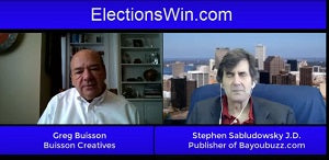 Winning elections in the digital age: Interview with Greg Buisson, media consultant