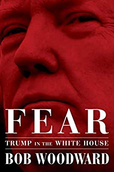 Amazon.com: Fear: Trump in the White House eBook: Bob Woodward: Kindle Store