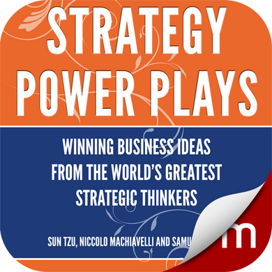 Strategy Power Plays: Appstore for Android