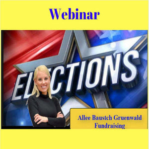 ElectionsWin.com: Campaign Fundraising: Alexandra Allee Bautsch, The Bautsch Group: COMPLETED