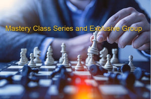 Mastery Class Series and Exclusive Group