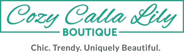 Cozy Calla Lily Boutique Greensboro NC and Online Boutique