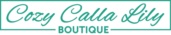 Cozy Calla Lily Boutique Greensboro NC and Online Trendy Clothing