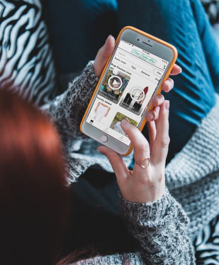 Download the Cozy Calla Lily App Today - Shop Trendy Women's Clothing
