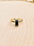 Trendy Trinkets Adjustable Ring
