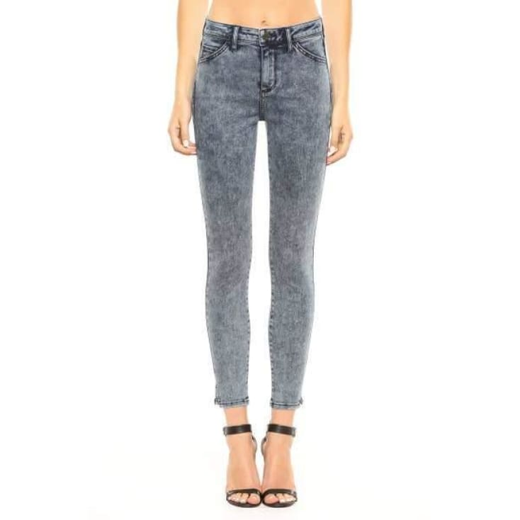 Acid Wash Denim - Cozy Calla Lily Boutique