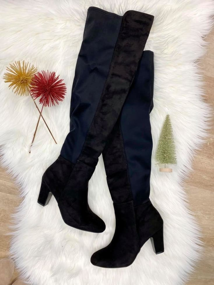 Chinese Laundry Canyons Boot - Cozy Calla Lily Boutique