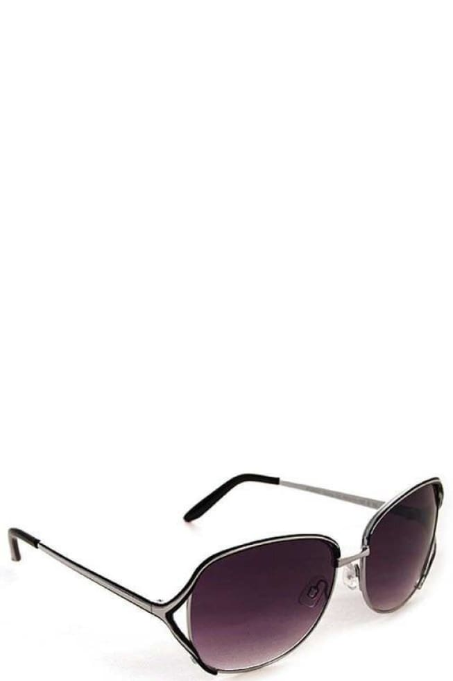 Modern Sexy Fashion Sunglasses - Cozy Calla Lily Boutique