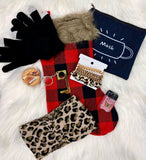Stuffed Stocking - Cozy Calla Lily Boutique