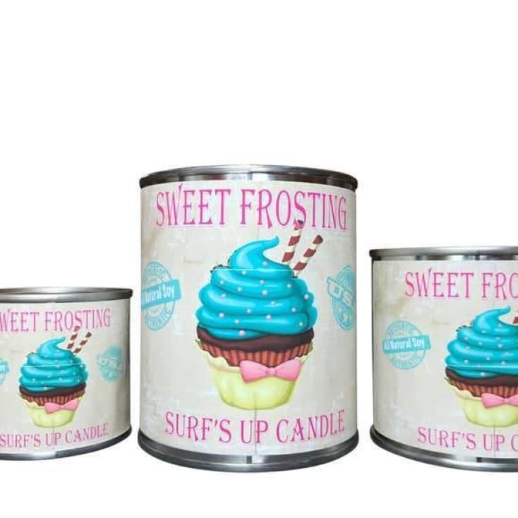 Sweet Frosting 1/2 Pint - Cozy Calla Lily Boutique
