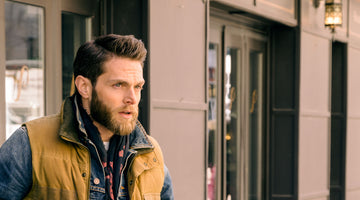 How to Keep Your Beard Handsome in the Cold Winter Months