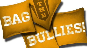 Bag the Bullies!