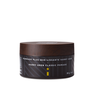 Harry Greb Men's Classic Pomade