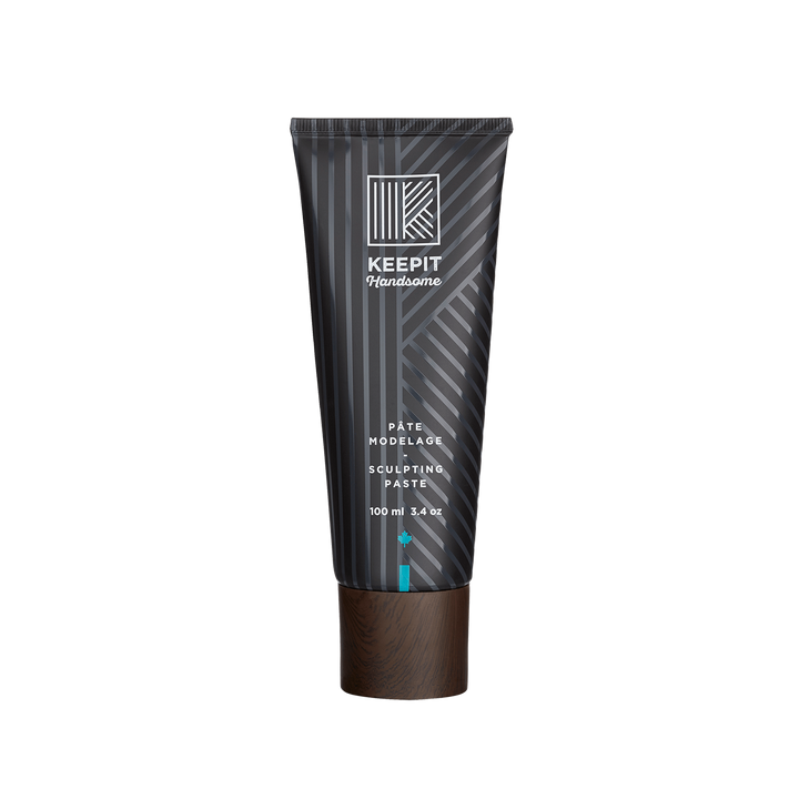 Travel-Friendly Sculpting Paste