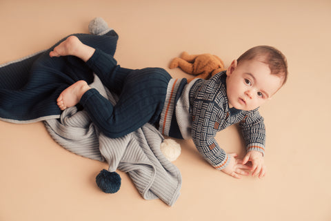 What Are Organic Baby Clothes?
