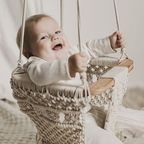 What to do after you've picked out a selection of organic baby clothes