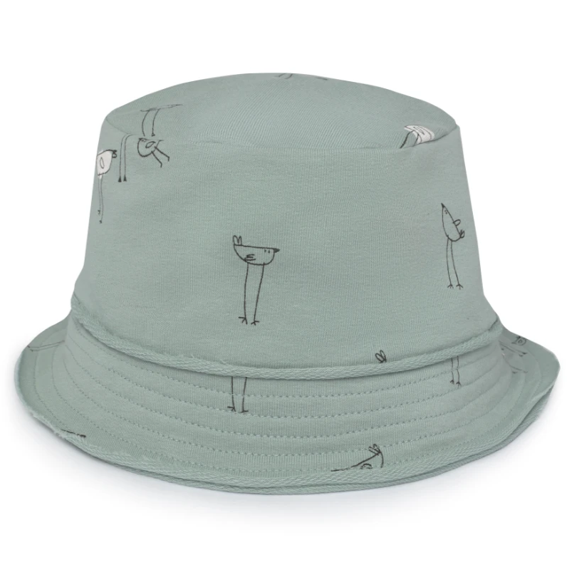 Piu Summer Bucket Hat