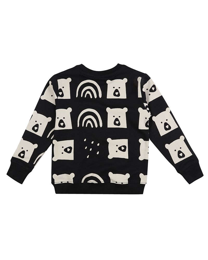 Rain Bear Sweatshirt
