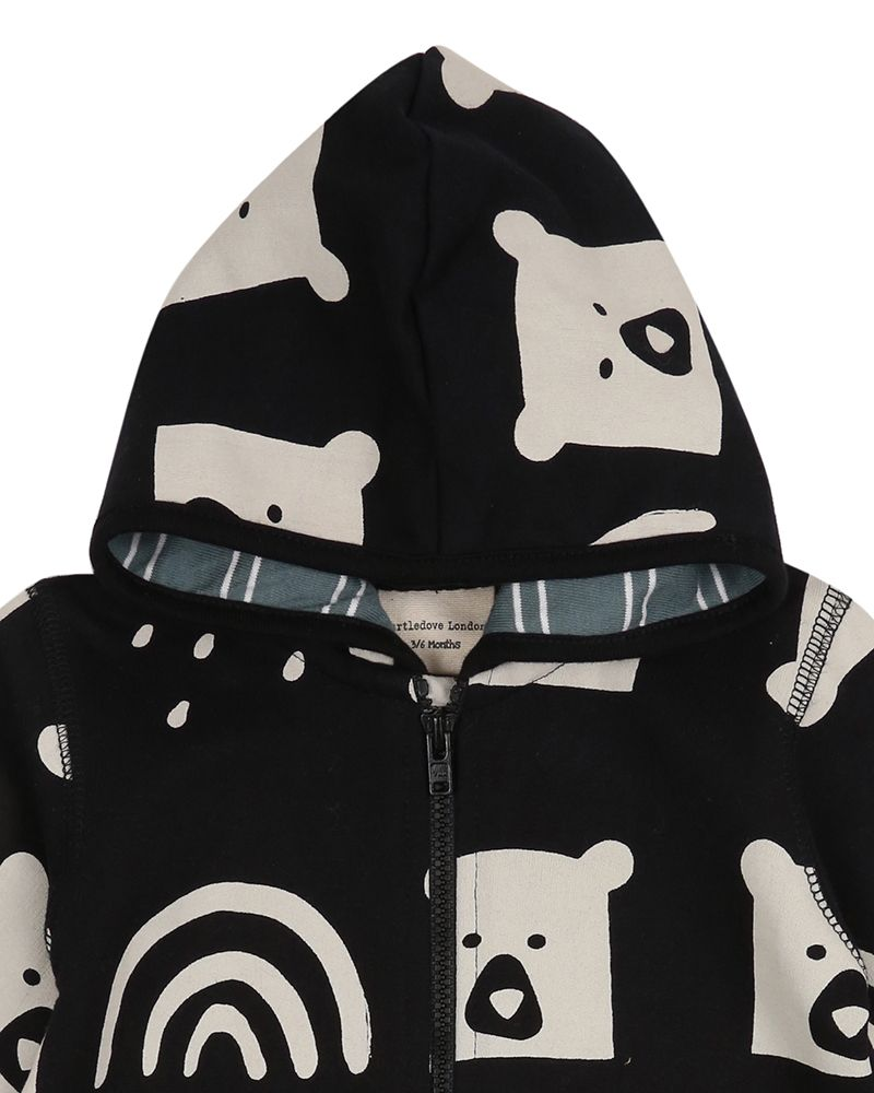 Rain Bear Outersuit