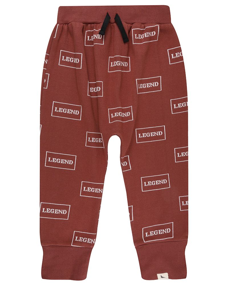 Legend Harem Pant