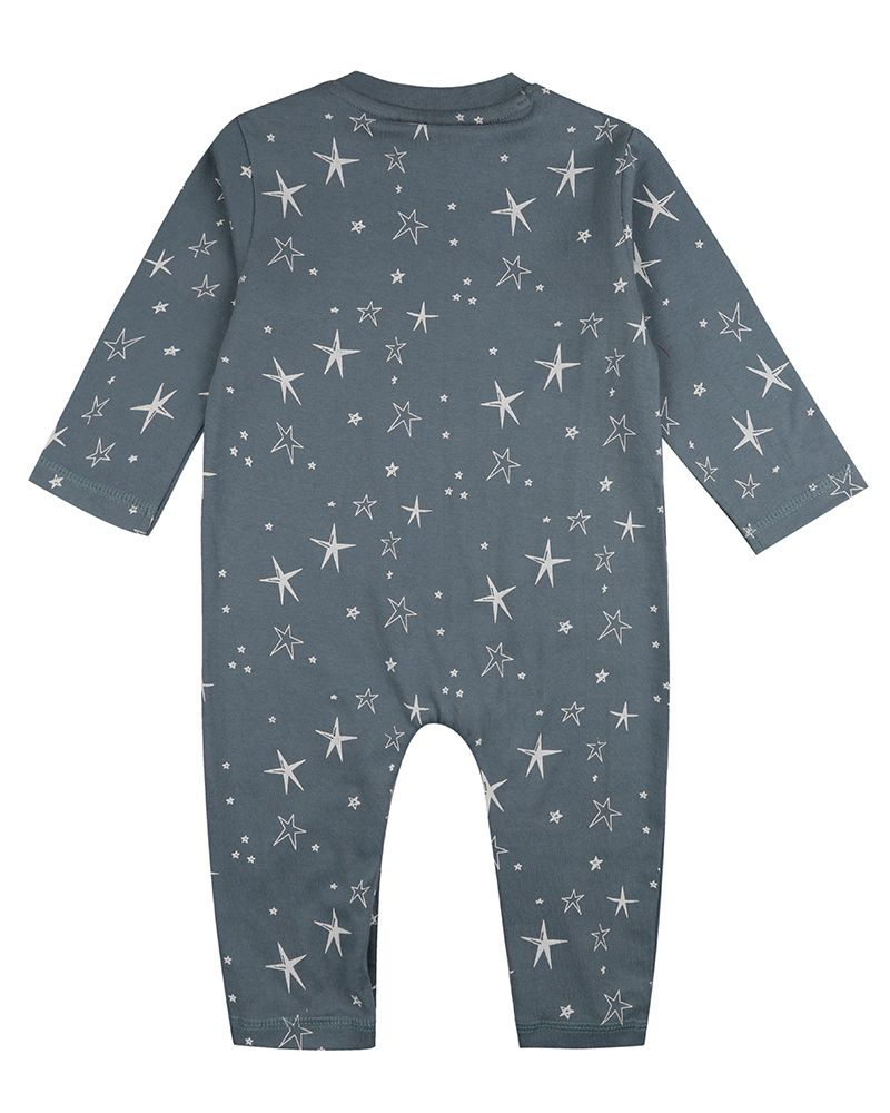 Super Star Playsuit