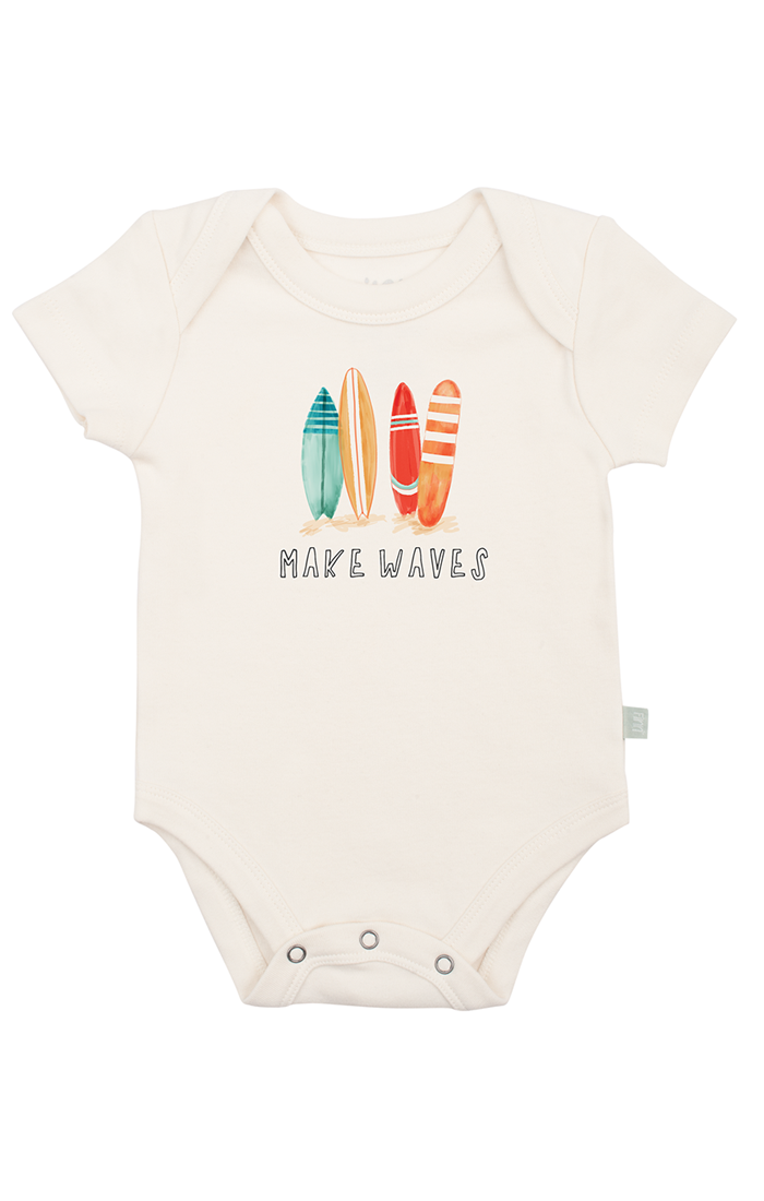 Make Waves Bodysuit