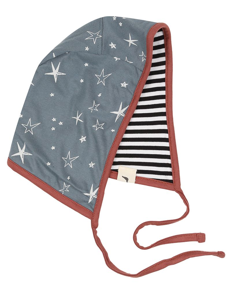 Super Star Reversible Bonnet