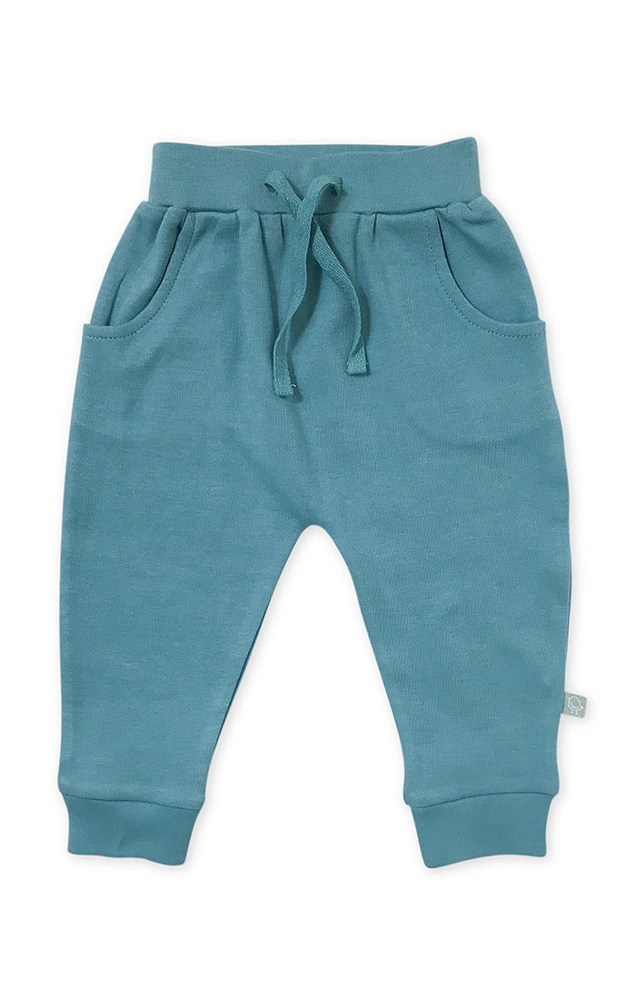 Teal Lounge Pants
